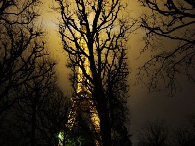 15 Photographs Prove That Paris Is Indeed The City Of Lights-13