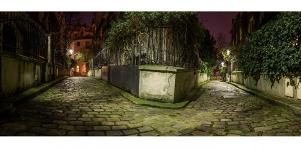 15 Photographs Prove That Paris Is Indeed The City Of Lights-3