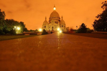 15 Photographs Prove That Paris Is Indeed The City Of Lights-7