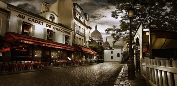 15 Photographs Prove That Paris Is Indeed The City Of Lights-9