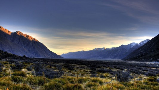 Mount Cook -New Zealand-Stunning Photographs Reveal The Astounding Beauty Of our planet-14