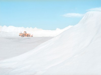 Stroll Through This Surreal Landscape Formed By Gigantic Salt Mines-13