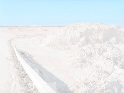 Stroll Through This Surreal Landscape Formed By Gigantic Salt Mines-7