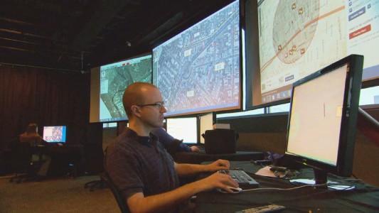 Surveillance Center