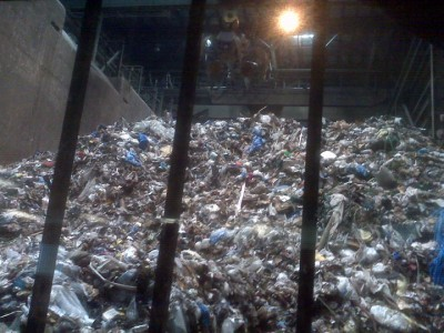 Sweden And Norway Import Waste To Fuel Their Electrical Power Plants-