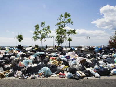 Sweden And Norway Import Waste To Fuel Their Electrical Power Plants-1