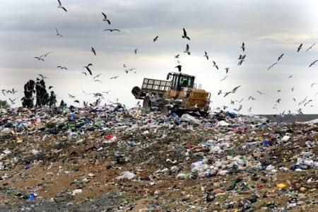 Sweden And Norway Import Waste To Fuel Their Electrical Power Plants-4