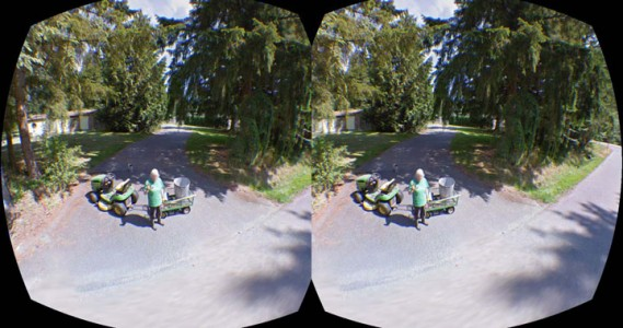 Thanks To Oculus Rift: A Dying Grandmother Can Explore Outside world-1