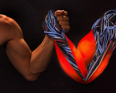 Lab-Grown Muscle
