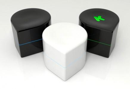 Zuta Lab Printer Colors