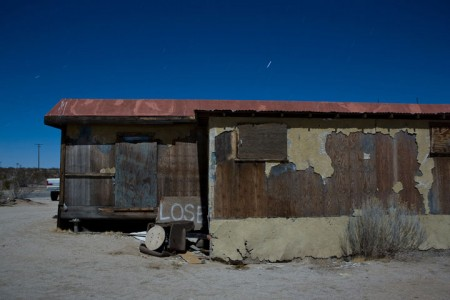 Most Intriguing Abandoned Places In Middle Of Mojave Desert-10