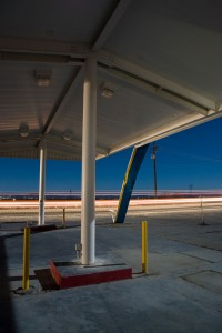 Most Intriguing Abandoned Places In Middle Of Mojave Desert-9