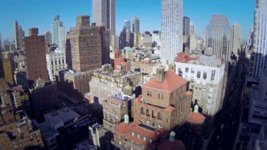 Discover The Splendour Of New York City By The Eye Of A Drone -10
