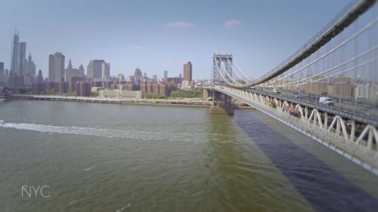 Discover The Splendour Of New York City By The Eye Of A Drone -3
