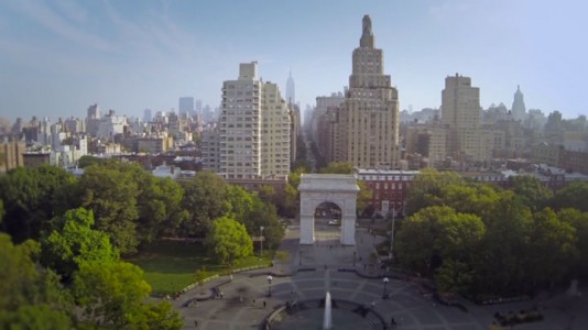 Discover The Splendour Of New York City By The Eye Of A Drone -5
