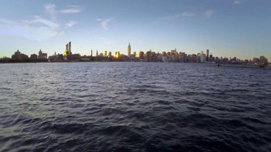 Discover The Splendour Of New York City By The Eye Of A Drone -6