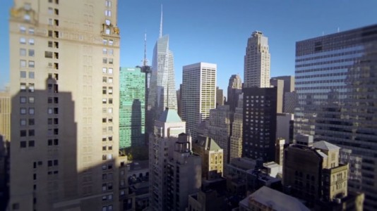 Discover The Splendour Of New York City By The Eye Of A Drone -7