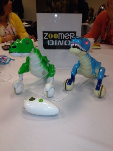 Boomer: A cute Dinosaur That Follows And Obeys Orders-2