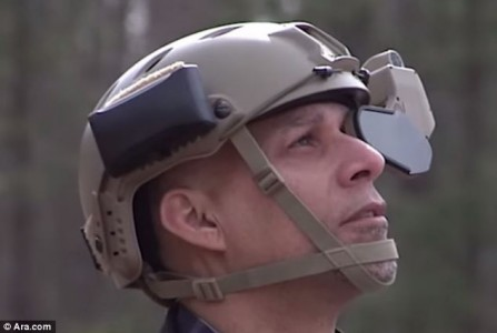 DARPA's new reality system