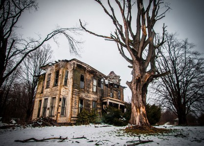 Empty Spaces: A Photographer Shares His Passion For Abandoned Places (Photo Gallery)-3