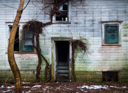 Empty Spaces: A Photographer Shares His Passion For Abandoned Places (Photo Gallery)-4