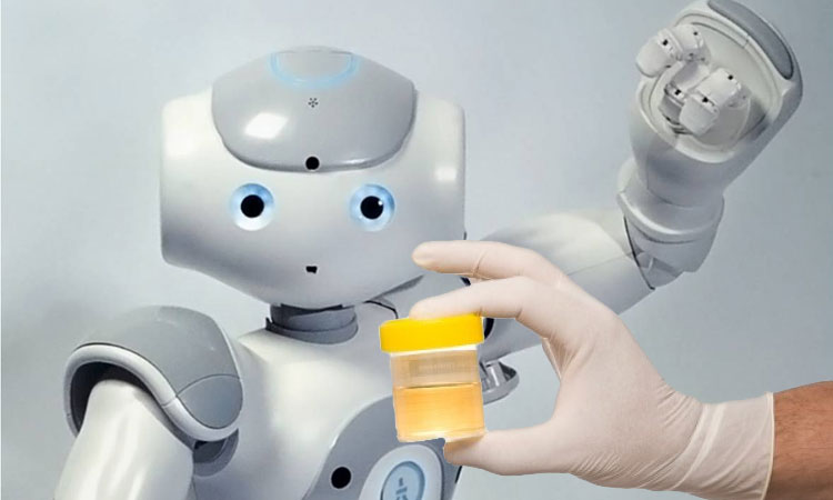 Future Robots Could Be Powered By Your Own Urine-1