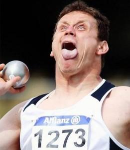 Top 22 Funny Photos Of Sportsmen Taken At Worst Time-