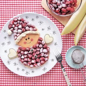 20 Incredible Examples Of Food Art by Daryana Ukrainian-5