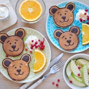 20 Incredible Examples Of Food Art by Daryana Ukrainian-7