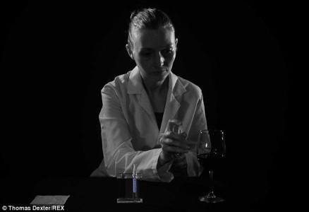 Invisible: Can This Privacy Spray Help Criminals Clean Traces Of DNA-1