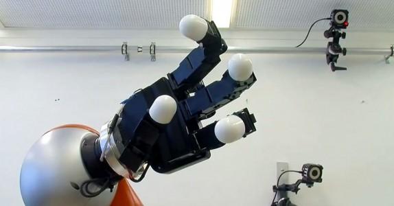 LASA Robot
