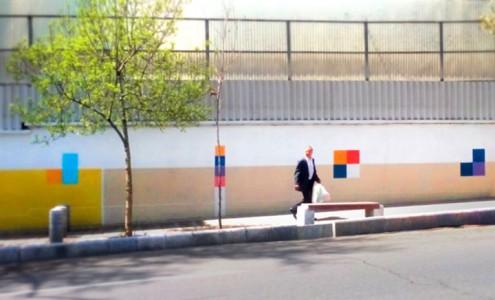Mehdi Ghadyanloo An Urban Artist Turns Streets Of Tehran Into Art Gallery-6