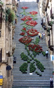 Top 17 Most Beautiful Stairs That Will Make You Dreaming-1