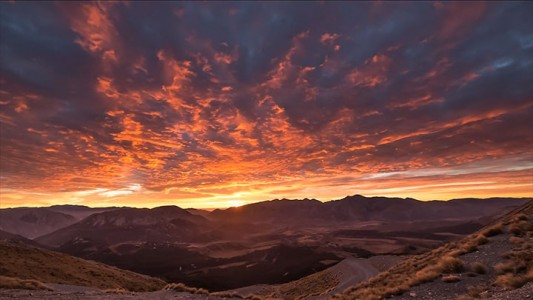 Discover The Most Beautiful Landscapes Of New Zealand (Time-Lapse Video)-1