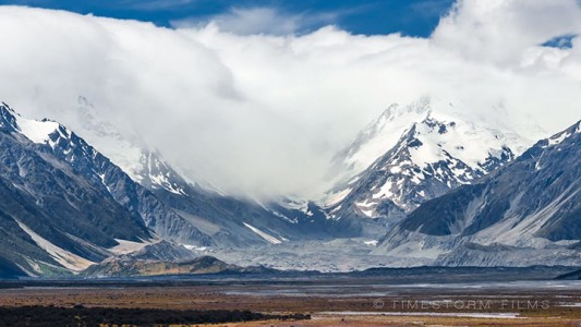 Discover The Most Beautiful Landscapes Of New Zealand (Time-Lapse Video)-10