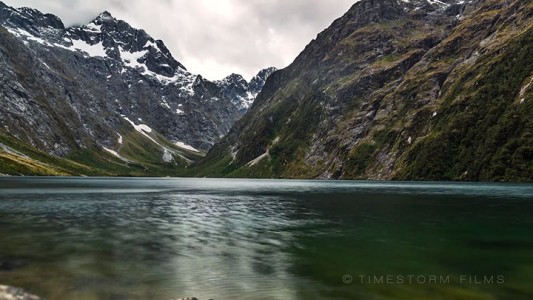 Discover The Most Beautiful Landscapes Of New Zealand (Time-Lapse Video)-11