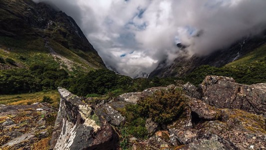 Discover The Most Beautiful Landscapes Of New Zealand (Time-Lapse Video)-2