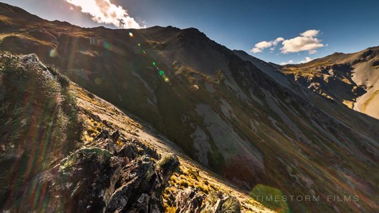 Discover The Most Beautiful Landscapes Of New Zealand (Time-Lapse Video)-3