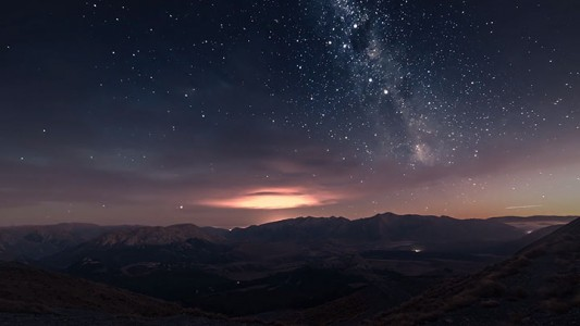 Discover The Most Beautiful Landscapes Of New Zealand (Time-Lapse Video)-5