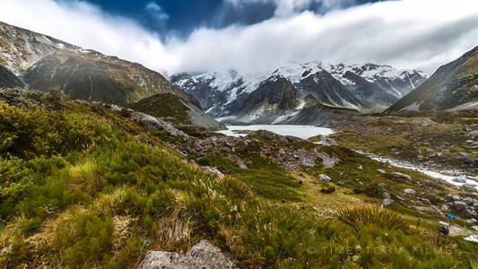 Discover The Most Beautiful Landscapes Of New Zealand (Time-Lapse Video)-7