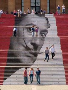 Most Beautiful Stairs That Will Make You Dreaming-1