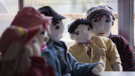 Nagoro: An Unusual Japanese Village Mostly Inhabited By Dolls-