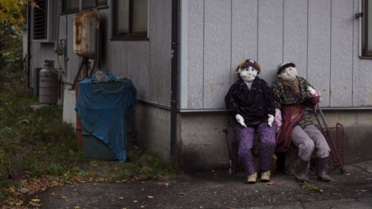 Nagoro: An Unusual Japanese Village Mostly Inhabited By Dolls-2