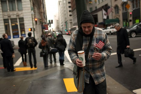 80% Americans Will Become Poor