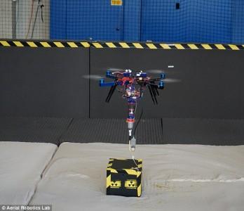 Robotic Nest