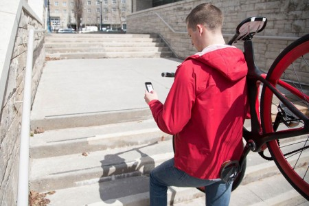Valour: World's First Connected Bike To Warn You Of Dangers Of Road-
