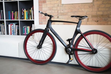 Valour: World's First Connected Bike To Warn You Of Dangers Of Road-7
