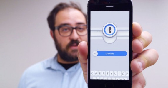 Mobile App of the week: 1Password stores all your passwords-2