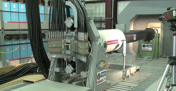 US Navy Railgun-6 New Stunning Military Technologies That Are Already A Reality-7