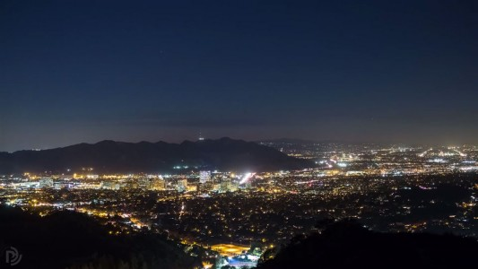 Browse The Heights Of Los Angeles Through This Sublime Video-1